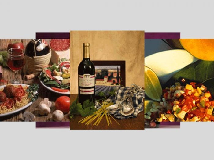 Asocierea vinului cu preparatele culinare