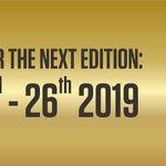 Concursul International de Vinuri Bucuresti 2019